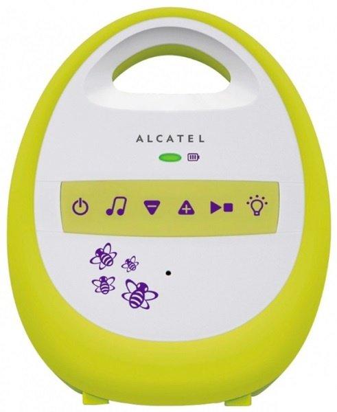 Радионяня Alcatel Baby Link 100 RU (ALT1411591) фото 3