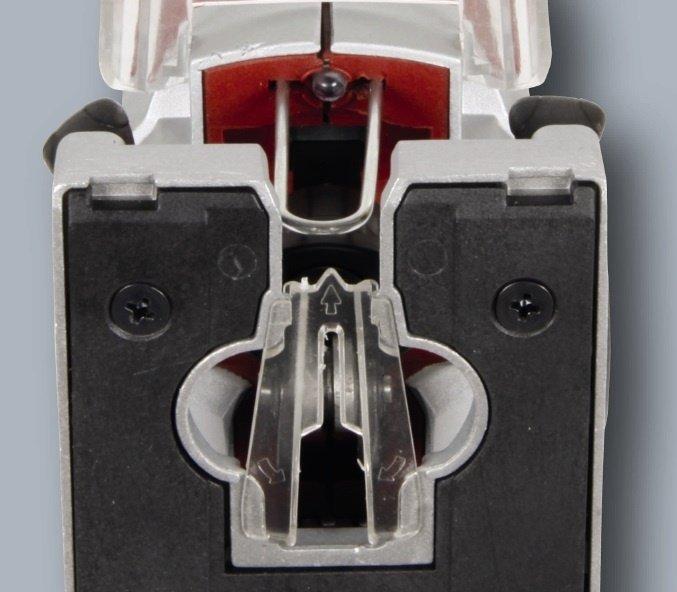 Аккумуляторный электролобзик Einhell X-Change TE-JS 18 Li Kit фото