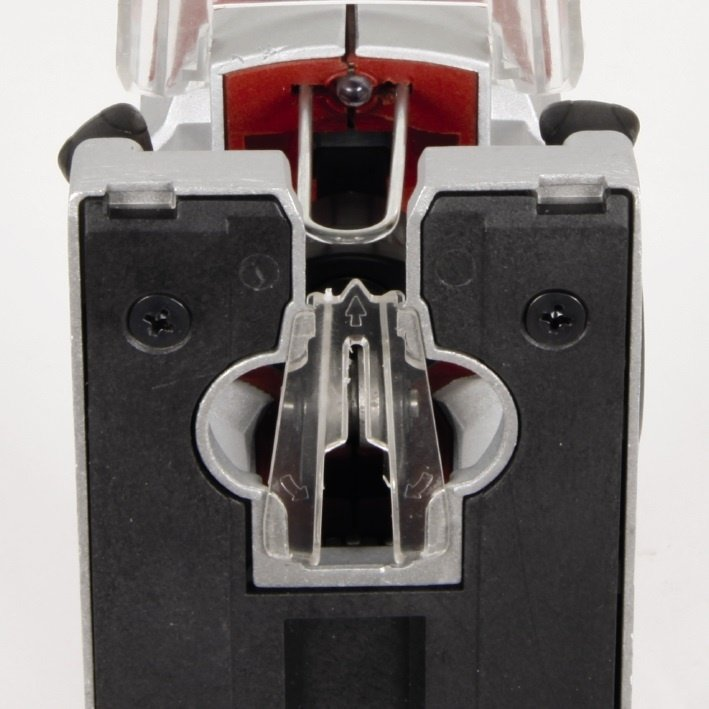 Аккумуляторный электролобзик Einhell X-Change TE-JS 18 Li Solo (без аккумулятора и зарядного устройства) фото