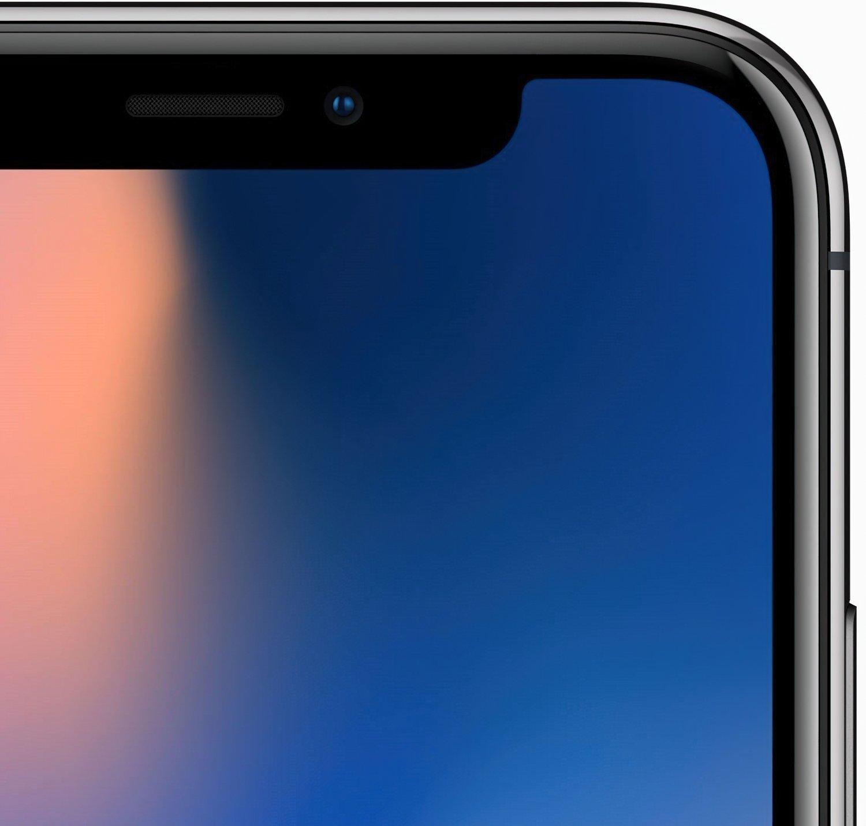 Смартфон Apple iPhone X 64GB (Space Gray) фото 8