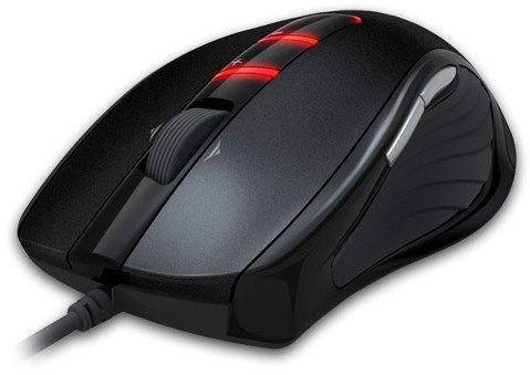 Миша Gigabyte M6900 USB Black (M6900V2) фото