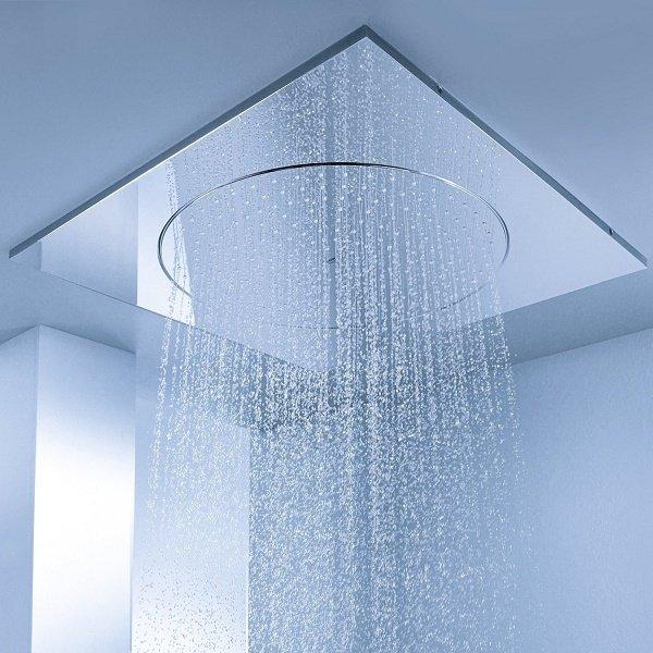 Верхний душ Grohe Rainshower F-Series (27467000) фото 4