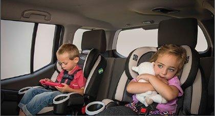 Видеоняня автомобильная Garmin babyCam (010-12377-00) фото 4