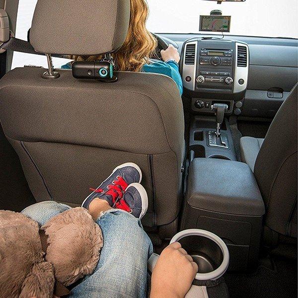 Видеоняня автомобильная Garmin babyCam (010-12377-00) фото 7