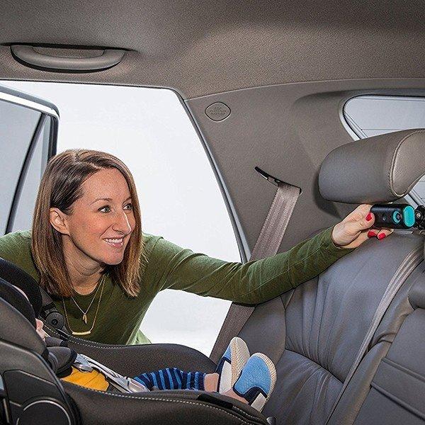 Видеоняня автомобильная Garmin babyCam (010-12377-00) фото 8