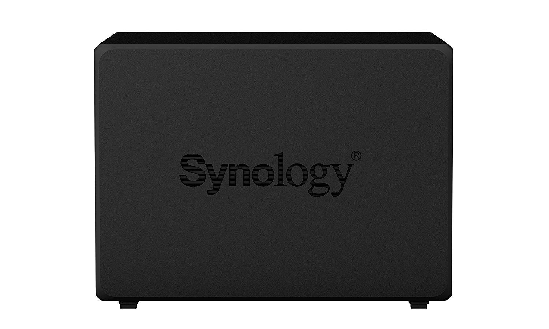 Мережеве сховище Synology DS918 +фото