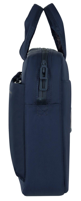 "<p>Сумка Tucano Piu Bag для ноутбука 15-16"" Blue</p>фото"