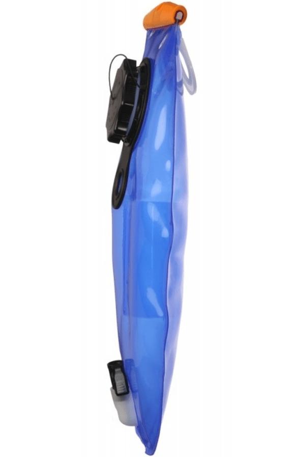 Питьевая система SOURCE WXP LP (3.0L) Transparent-Blue фото