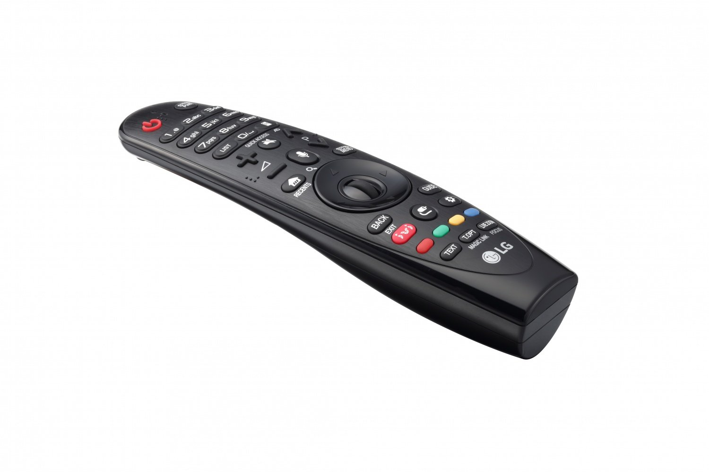 NEW LG AN-MR650A Magic Remote Control for 4K UHD Smart TV