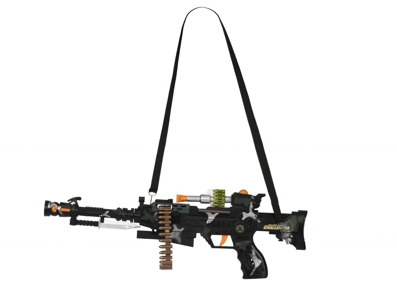 Игрушечное оружие Same Toy Combat Gun Автомат (DF-9218BUt) фото