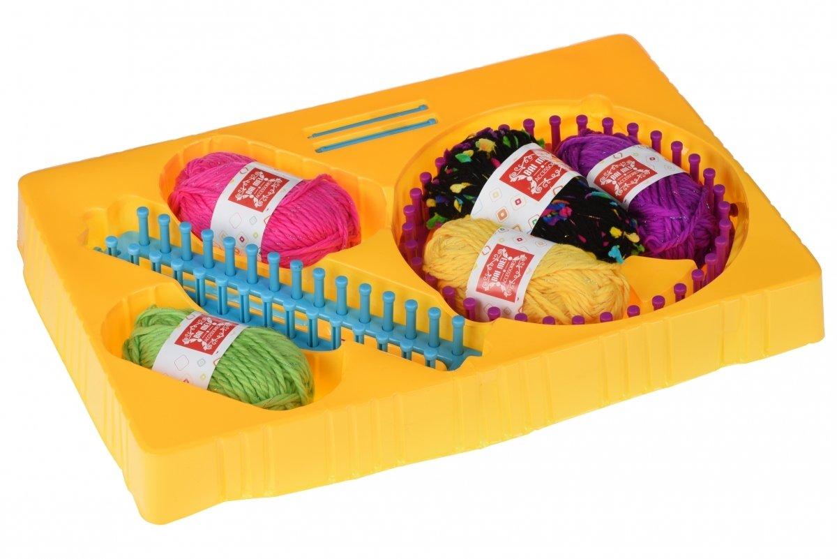набор для творчества Same Toy Style To Me вязальная машина 553