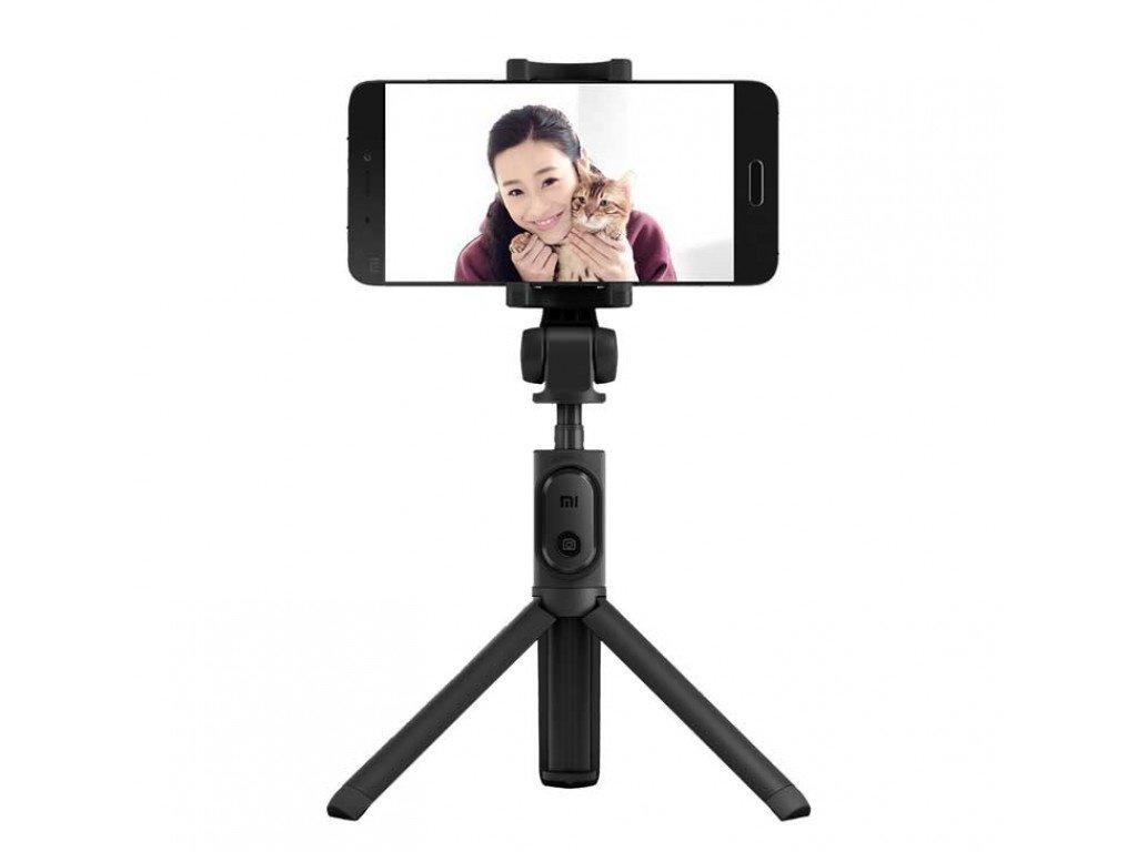 Монопод для смартфона Xiaomi Mi Selfie Stick Tripod Black фото3