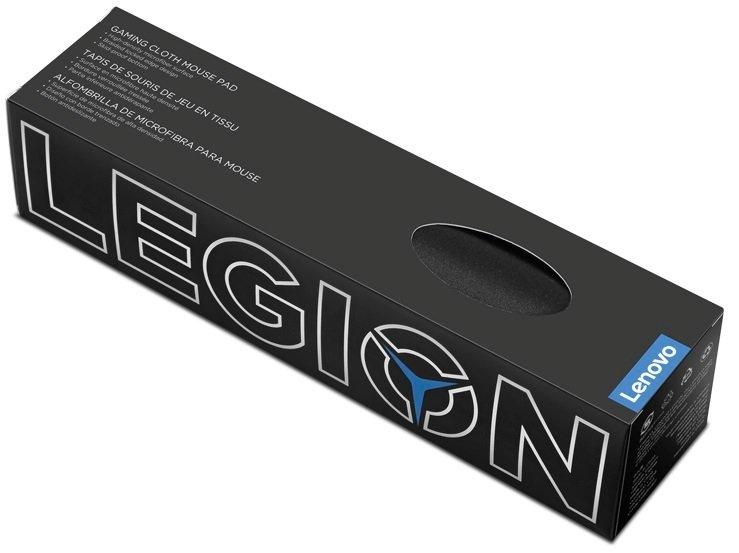 Ігрова поверхня Lenovo Gaming Mouse Pad – WW (GXY0K07130) фото