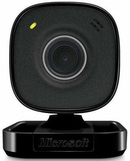 microsoft lifecam vx 2000 mac