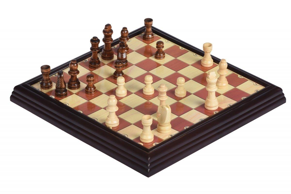 Настольная игра Same Toy Шахматы 5в1 (520Ut) фото 2