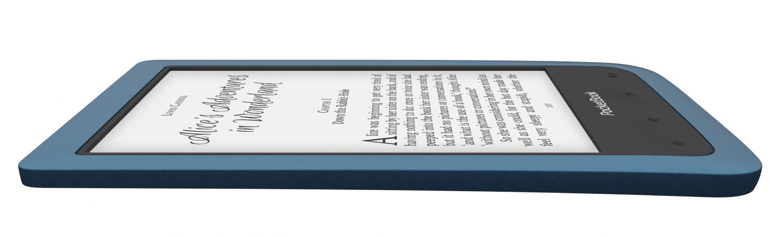 Електронна книга PocketBook 641 Aqua 2 Azur фото6