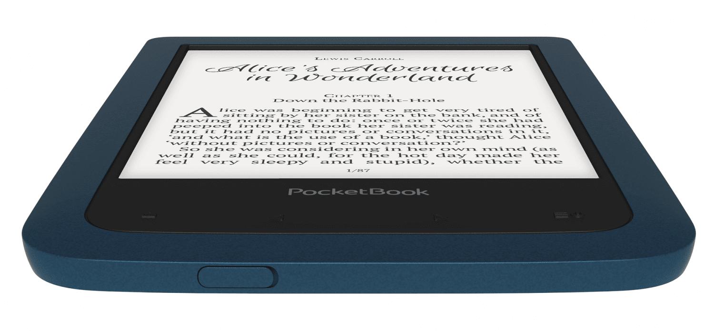 Електронна книга PocketBook 641 Aqua 2 Azur фото5