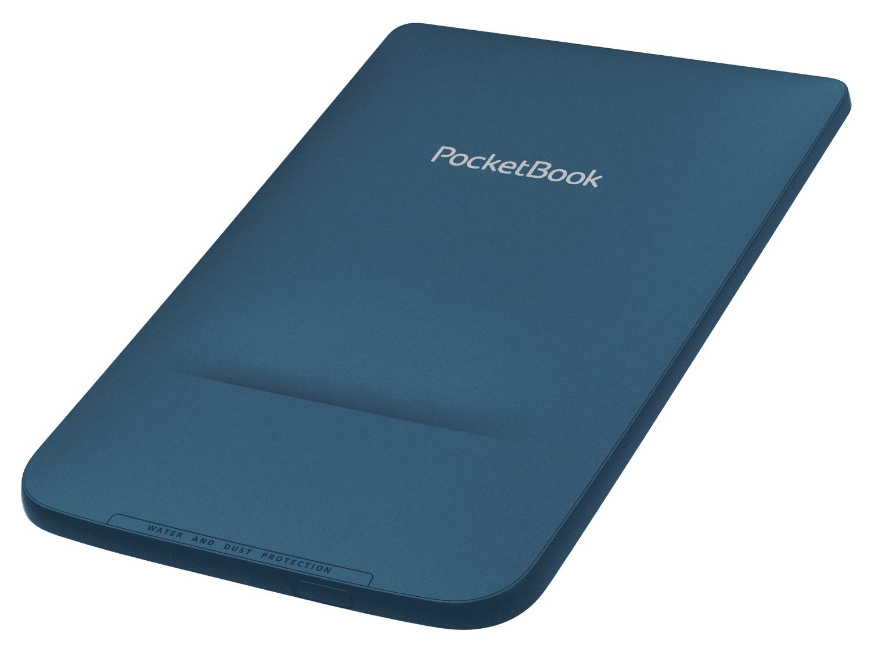 Електронна книга PocketBook 641 Aqua 2 Azur фото7