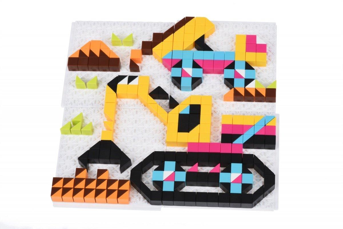 Пазл Same Toy Colour ful designs 420 элементов (5993-2Ut) фото