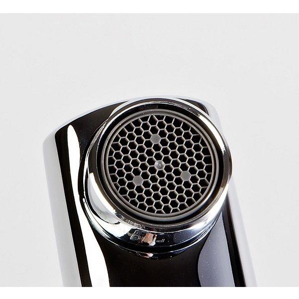 Смеситель для ванны VOLLE BENITA , хром, 35 мм 15172100 фото 2