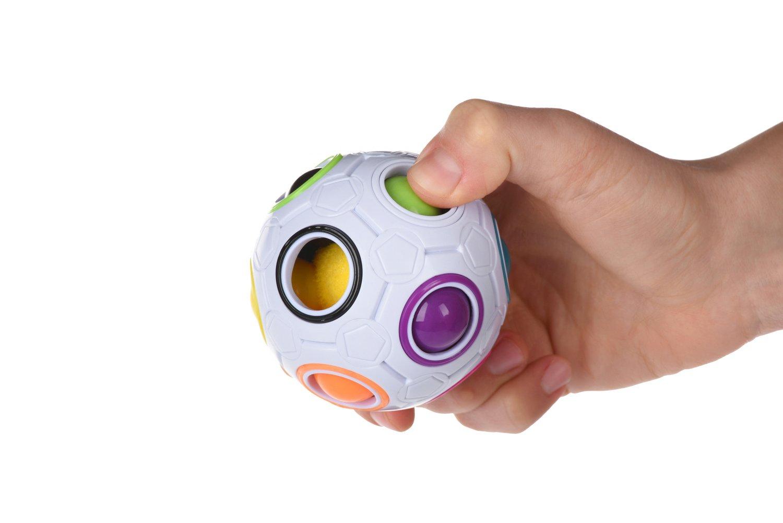 Головоломка Same Toy Цветной чудо-шар (2574Ut) фото 2