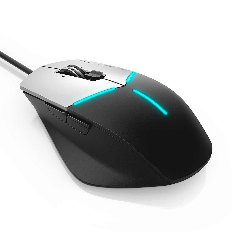 Ігрова миша Dell Alienware Advanced Mouse AW558 (570-AARH) фото