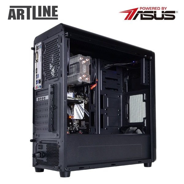 Графическая станция ARTLINE WorkStation W98 v03 (W98v03) фото 8