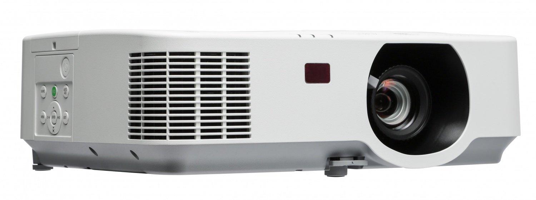 Проектор NEC P603X (3LCD, XGA, 6000 Lm) (60004331) фото