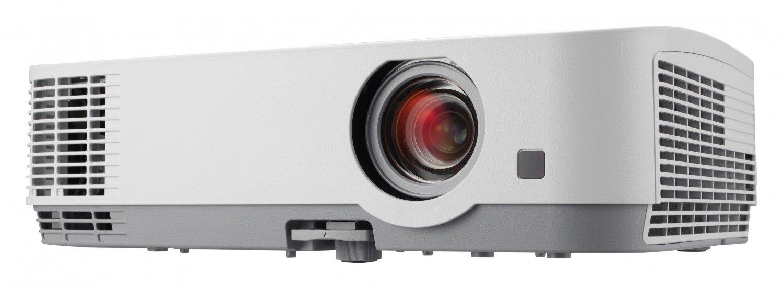 Проектор NEC ME401W (3LCD, WXGA, 4000 ANSI lm) (60004270) фото