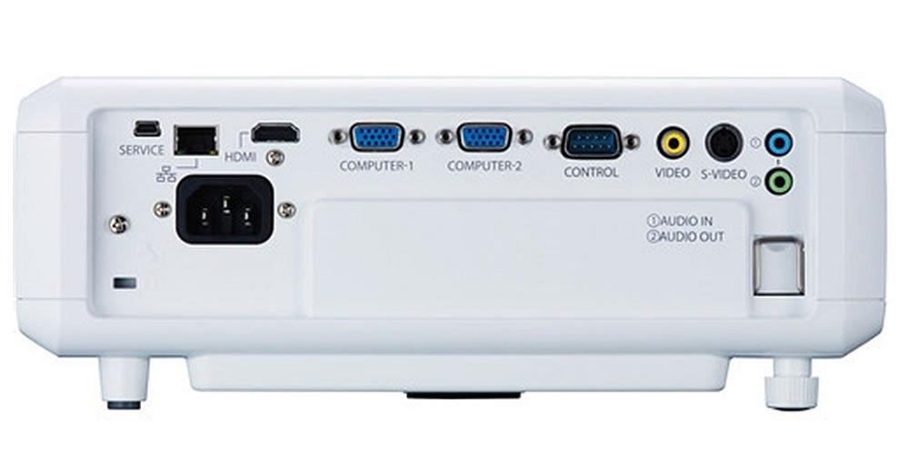 Проектор Canon LV-WX320 (0908C003AA) фото