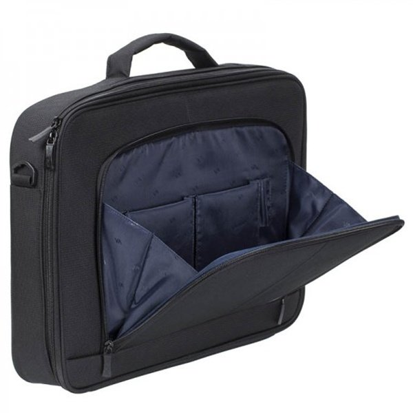 6cbc21220b33 ≡ Сумка RIVACASE 8451 17.3 Black – купить в Киеве | цены и отзывы