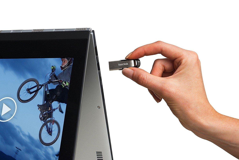 Накопичувач USB 3.0 SANDISK Ultra Flair 32GB (SDCZ73-032G-G46B) фото
