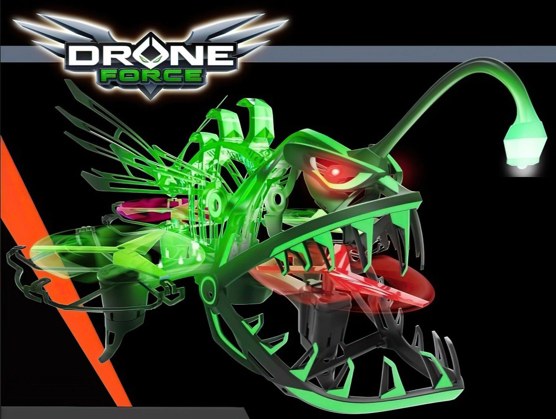 Дрон Auldey Drone Force исследователь и защитник Angler Attack (YW858300 ) фото 10