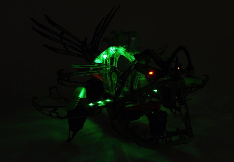 Дрон Auldey Drone Force исследователь и защитник Angler Attack (YW858300 ) фото 11