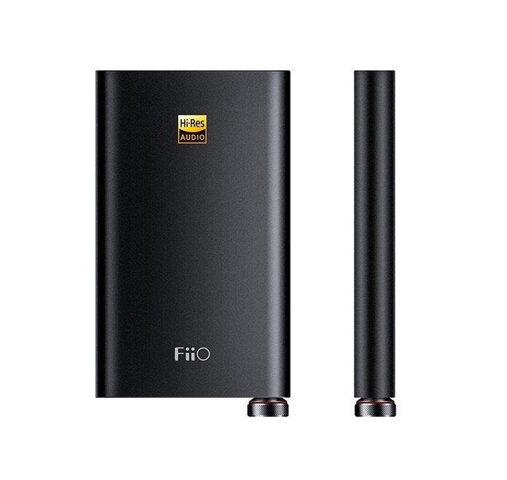 Усилитель для наушников FiiO Q1 mark II Black фото
