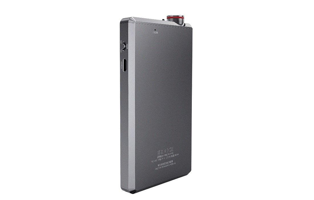 Підсилювач для навушників FiiO A5 Titanium фото2
