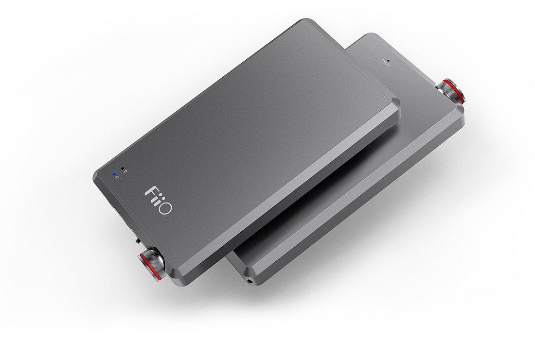 Підсилювач для навушників FiiO A5 Titanium фото6