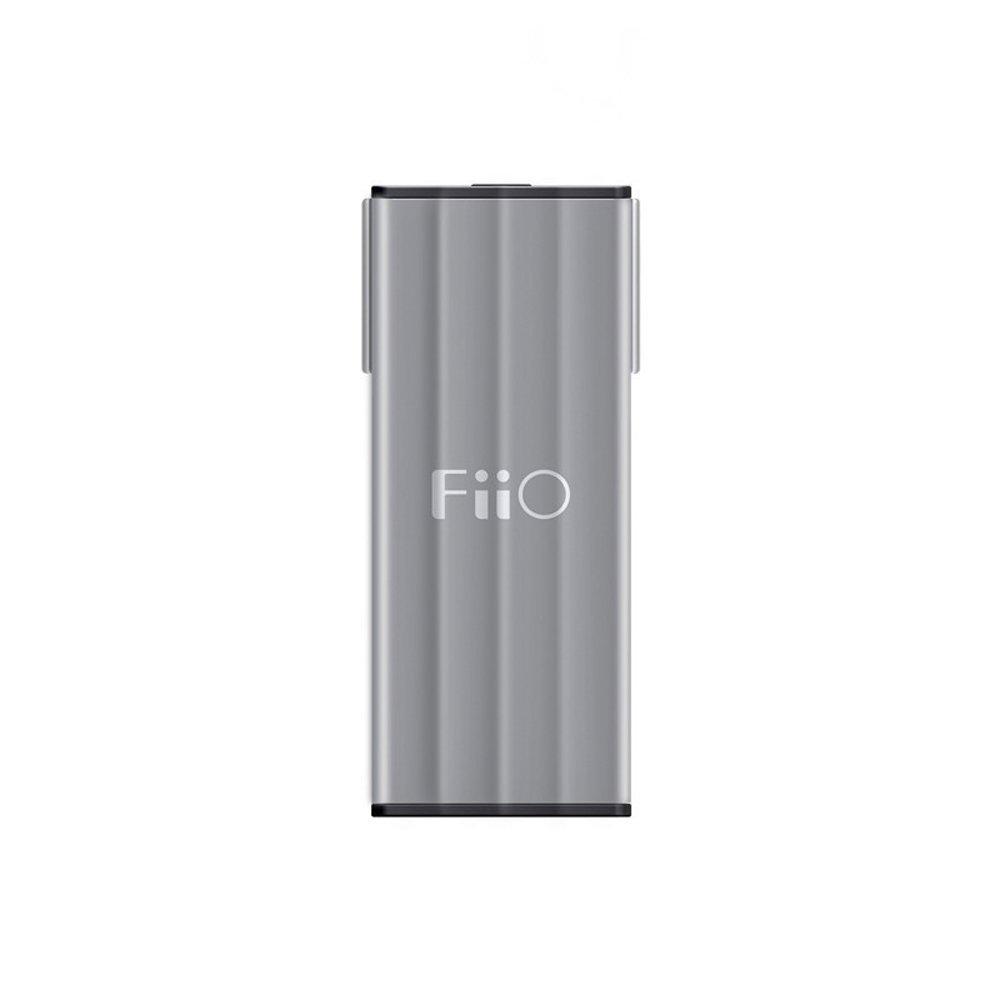 Підсилювач для навушників FiiO K1 Titanium фото2