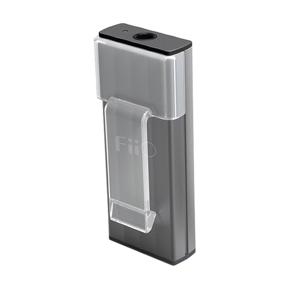 Підсилювач для навушників FiiO K1 Titanium фото3
