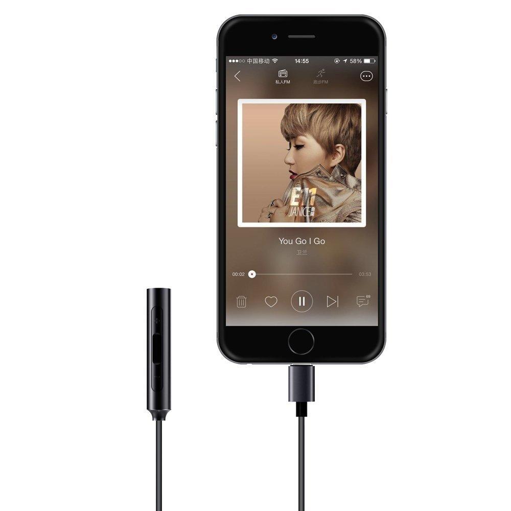 Підсилювач для навушників FiiO i1 Black фото6