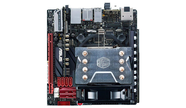 Процесорний кулер Cooler Master Hyper H412R (RR-H412-20PK-R2) фото