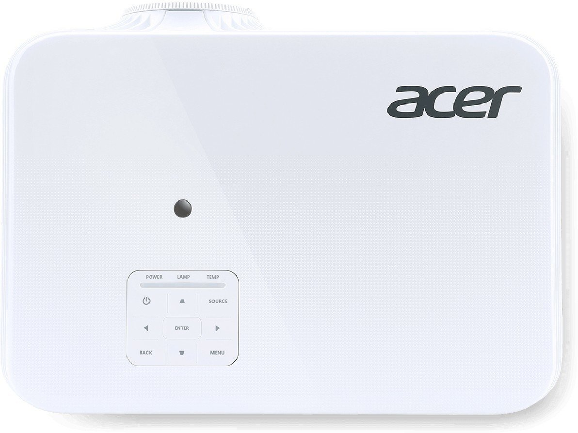 Проектор Acer P5330W (DLP, WXGA, 4500 ANSI Lm) (MR.JPJ11.001) фото
