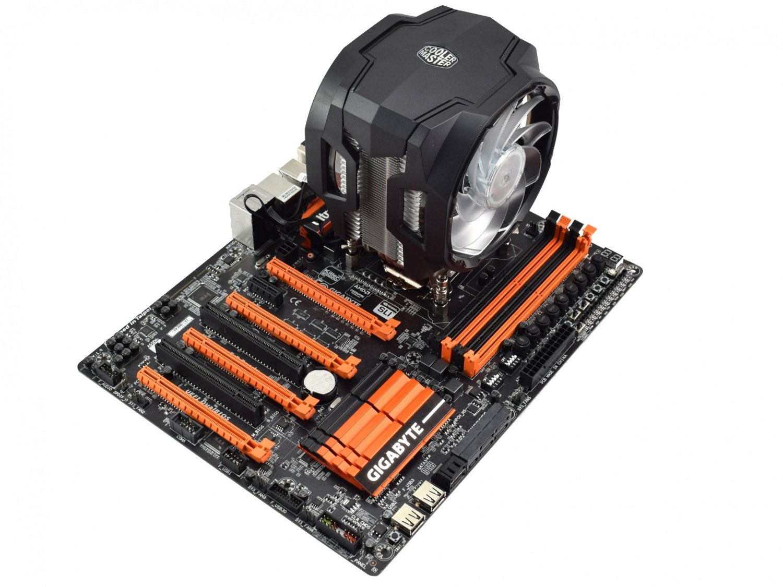 Процессорный кулер Cooler Master MasterAir MA610P (MAP-T6PN-218PC-R1) фото