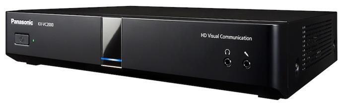 Видеотерминал Panasonic VC2000 фото