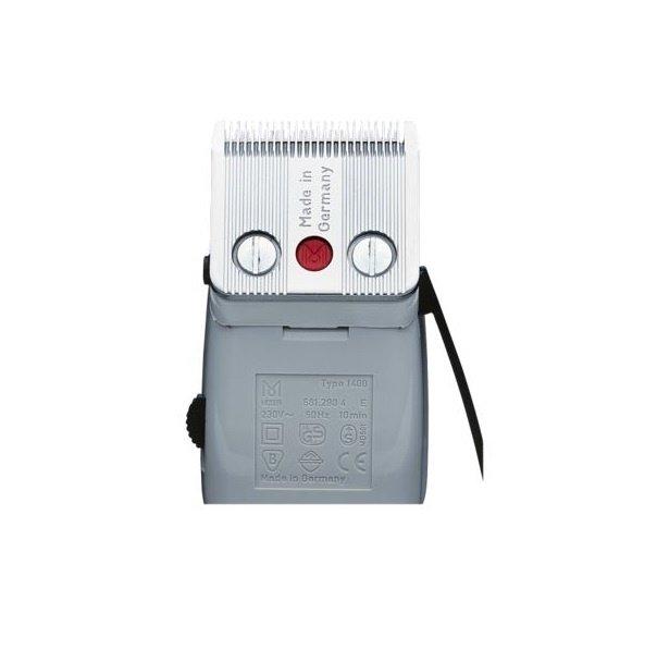 Машинка для стрижки MOSER 1400 Edition 1400-0458 фото