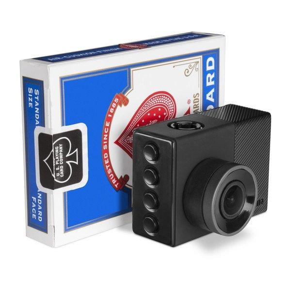 Видеорегистратор Garmin Dash Cam 45 фото 8