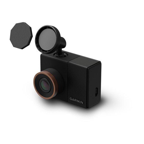 Видеорегистратор Garmin Dash Cam 55 фото 3