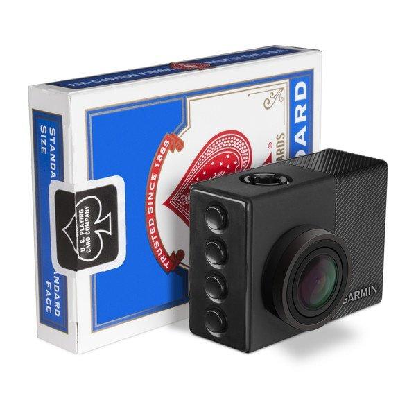 Видеорегистратор Garmin Dash Cam 65 W фото 10