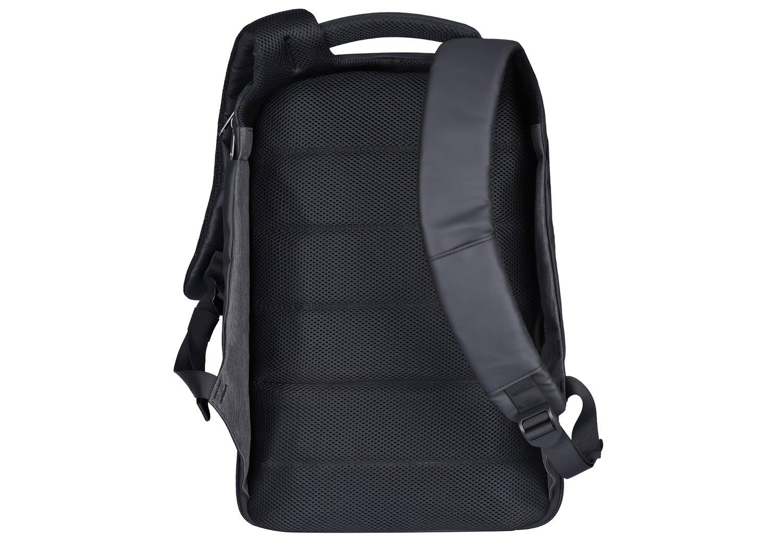 """Рюкзак для ноутбука 2E BPK63148BK 16"""" Black фото 2"""