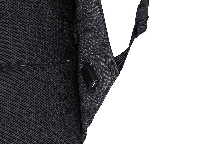 """Рюкзак для ноутбука 2E BPK63148BK 16"""" Black фото 10"""